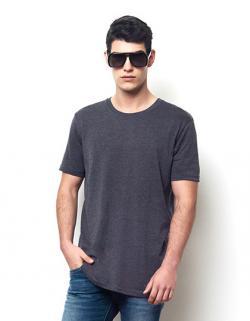Herren Bio - Short Sleeve T-Shirt / Bio-Baumwolle