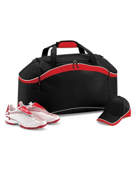 Teamwear Holdall Sporttasche | 64 x 35 x 31 cm
