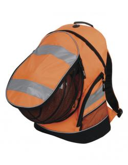 High Visibility London Rucksack | 42 x 28 x 15 cm