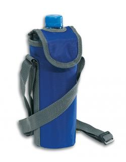 Umhängekühltasche Passend für 0,5 Literflasche  20 x 7 cm