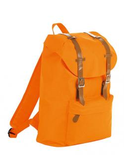 Rucksack Backpack Hipster / 29 x 46 x 16 cm