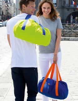 Freizeittasche Barrel Bag Tribeca / 45 x 25 x 25 cm