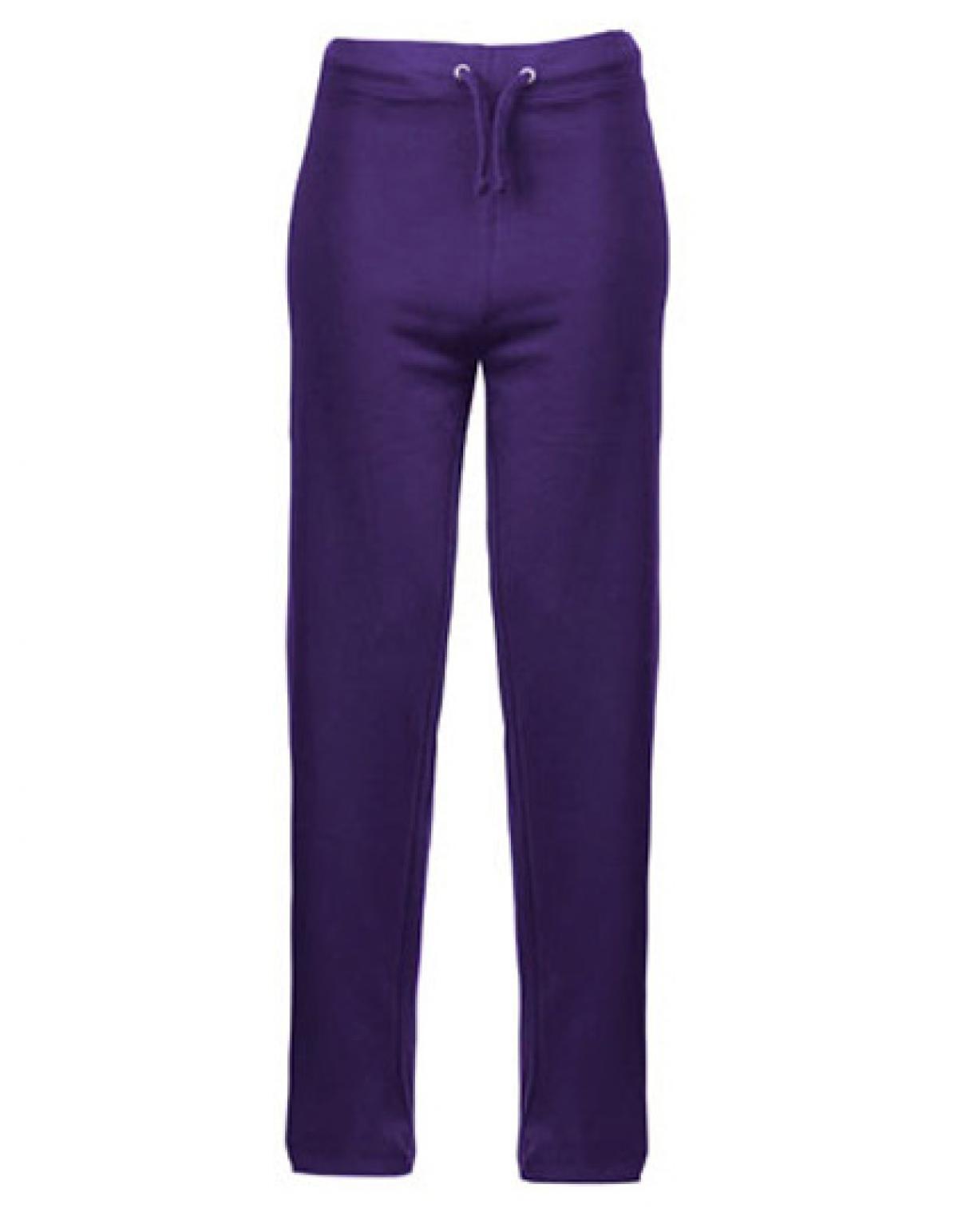 Damen Jogpants / Offene Beinabschlüsse