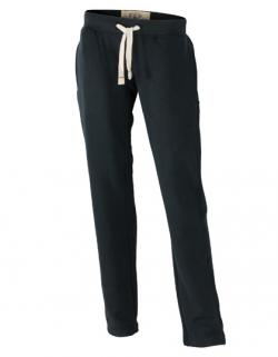 Damen  Vintage Pants / Gekämmte Baumwolle