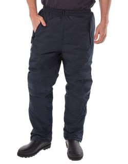 Herren Wetherby Insulated Overtrousers