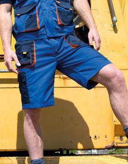 Herren Work-Guard Lite Shorts