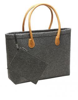 Damen Shopper Classic / 47,5 x 30 x 10 cm
