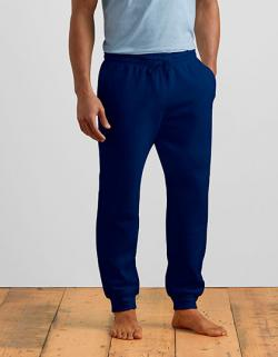 Herren Heavy Blend Sweatpants with Cuff