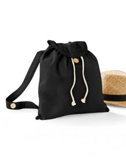 Organic Festival Backpack / 37 x 41 cm
