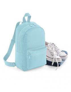 Mini Essential Fashion Backpack / 23 x 35 x 12 cm