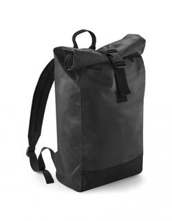 Tarp Roll-Top Backpack / 26 x 43 x 13 cm