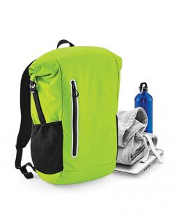Ath-Tech Roll-Top Backpack / 32 x 49 x 17 cm