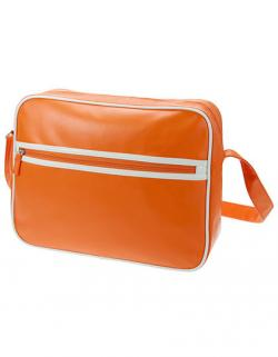 Shoulder Bag Retro / 38 x 28 x 12 cm