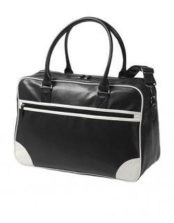 Sport / Travel Bag Retro / 50 x 34 x 22 cm