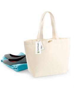 EarthAware™ Organic Marina Bag / 34 x 34  x 17 cm