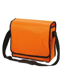 Shoulder Bag Kurier / 35 x 28 x 12 cm