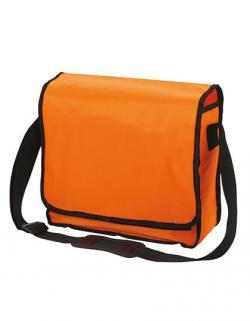 Shoulder Bag Kurier / 35 x 28 x 12 cm