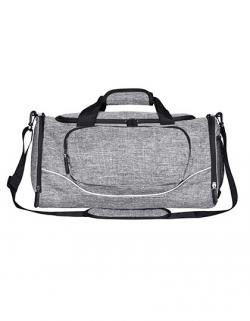 Allround Sports Bag - Boston / 50 x 25 x 25 cm