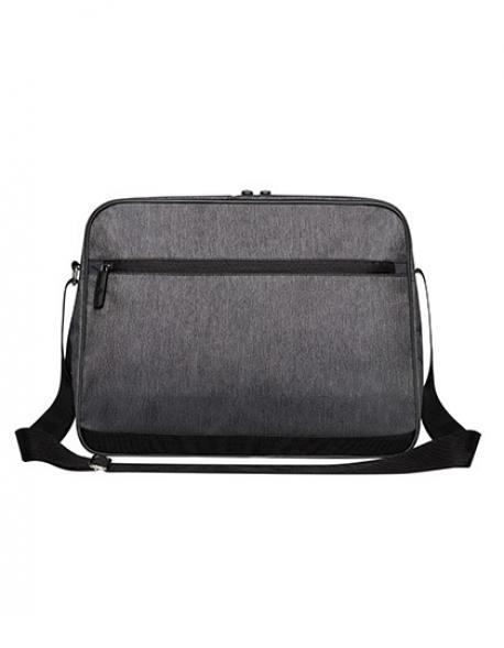 Shoulder Bag - Santiago / 40 x 28 x 14 cm