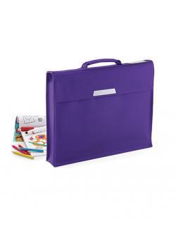 Academy Book Bag / 36 x 30 x 6 cm