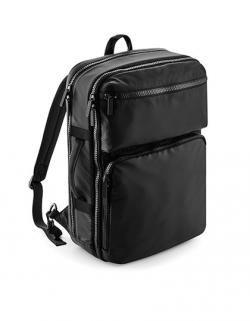 Tokyo Convertible Laptop Backpack / 29 x 45 x 16 cm