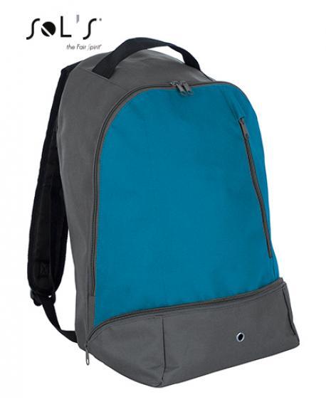 Champ`s Backpack / 30 x 45 x 13 cm