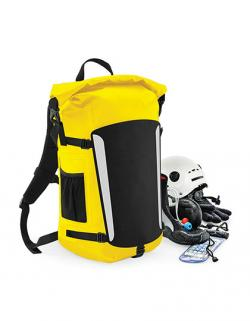 Submerge 25 Litre Waterproof Backpack / 30 x 51 x 21 cm