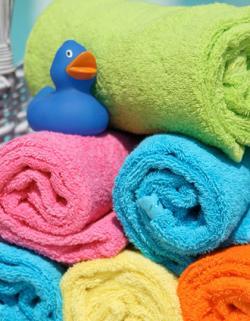 Fashion Towel / 50 x 100 cm