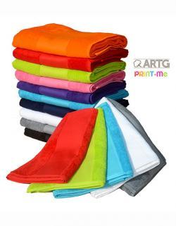 PrintMe Hand Towel / 50 x 100 cm