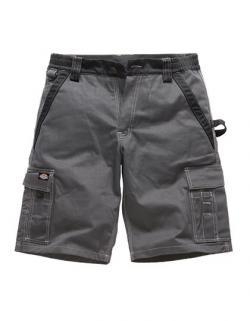 Industry 300 Bermuda Shorts / Dreifach vernäht