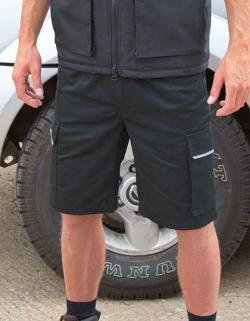 Action Shorts / Winddicht