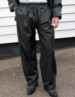 Waterproof Over Trousers / Wasserdicht bis 2.000 mm