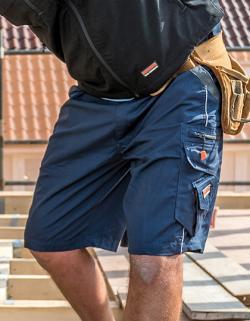Technical Shorts / Waschbar bis 60 °C