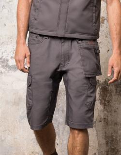 Men´s Workwear Bermudas - Ranger Pro - Kurze Arbeitshose