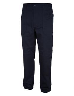 Herren Classic Work Pants / Bei 60 Grad waschbar