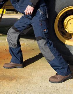 Technical Trouser / Waschbar bis 60 °C