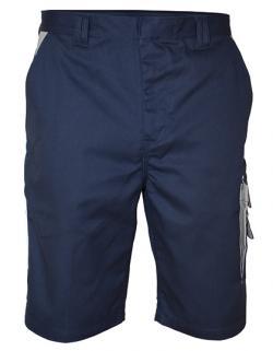 Contrast Work Shorts / Bei 60 Grad waschbar