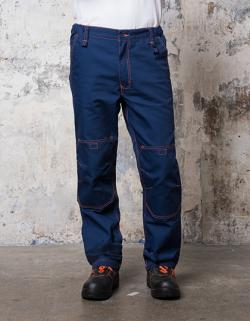 Men´s Workwear Trousers - Section Pro