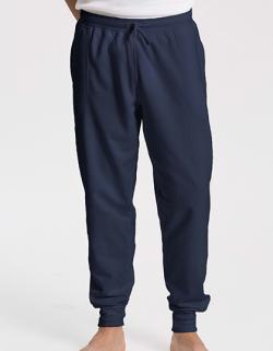 Sweatpants / Jogginghose mit Bund / Fairtrade Baumwolle