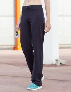 Ladies Slimfit Lounge Pant