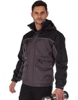 Condenser Jacket / Wasserdichtes Hydrafort5000