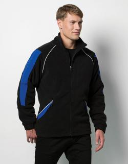 Herren P1 Micro Fleece Jacket