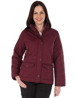 Damen Tarah Jacket / Isolierung: 160 g/m²