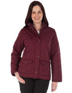 Damen Tarah Jacket / Isolierung: 160 g/m²