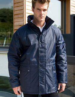 Herren Managers Jacket / Winddicht