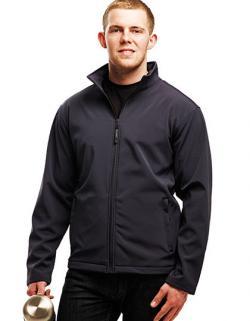 Herren Classic Softshell Jacket