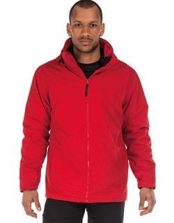 Herren Classic 3-in-1 Jacket