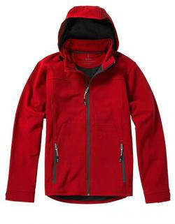 Damen Langley Softshell Jacket