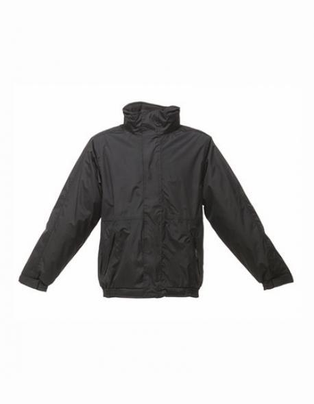 Herren Classic Bomber Jacket