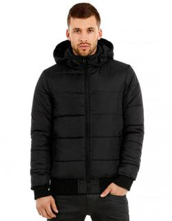 Herren Jacket Superhood /Men
